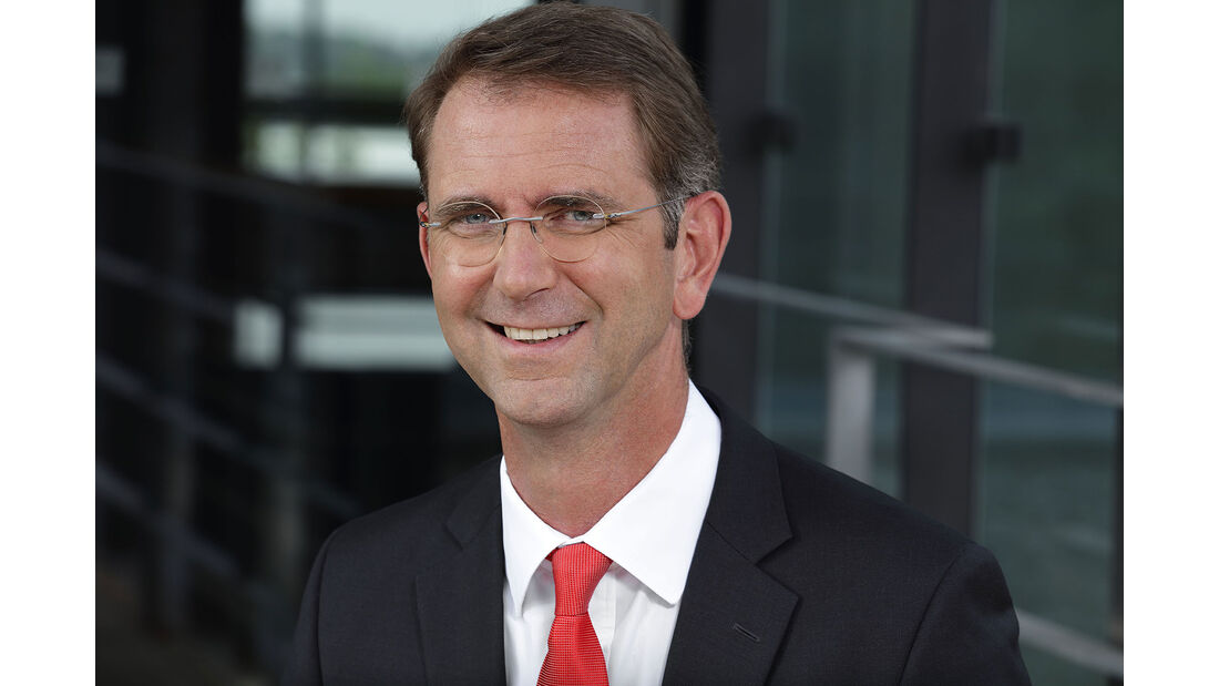 Redner ams Kongress 2018 Prof. Günther Schuh