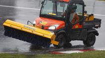 Regen - GP Kanada 2011