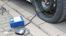 Reifen-Dichtkits, BMW Mobility Set