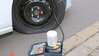 Reifen-Dichtkits, Continental Mobility Kit