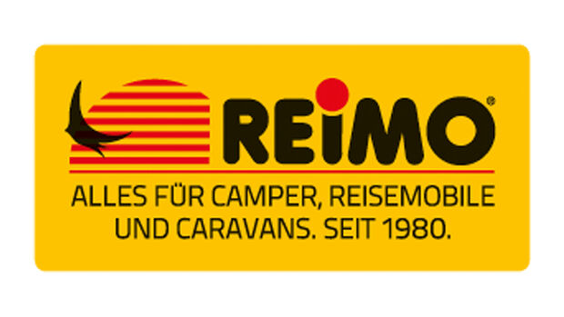 Reimo Logo, 2021