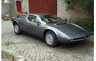 Reims 1977 Maserati Merak