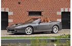 Reims 2001 Ferrari 550 Barchetta