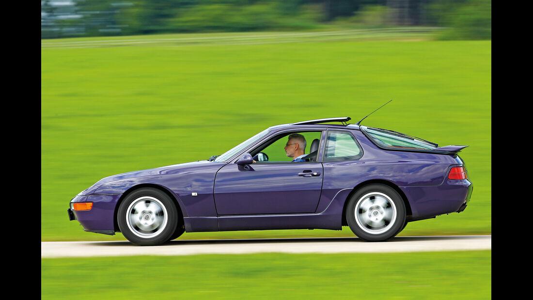 Reiner Telkamp, Porsche 968