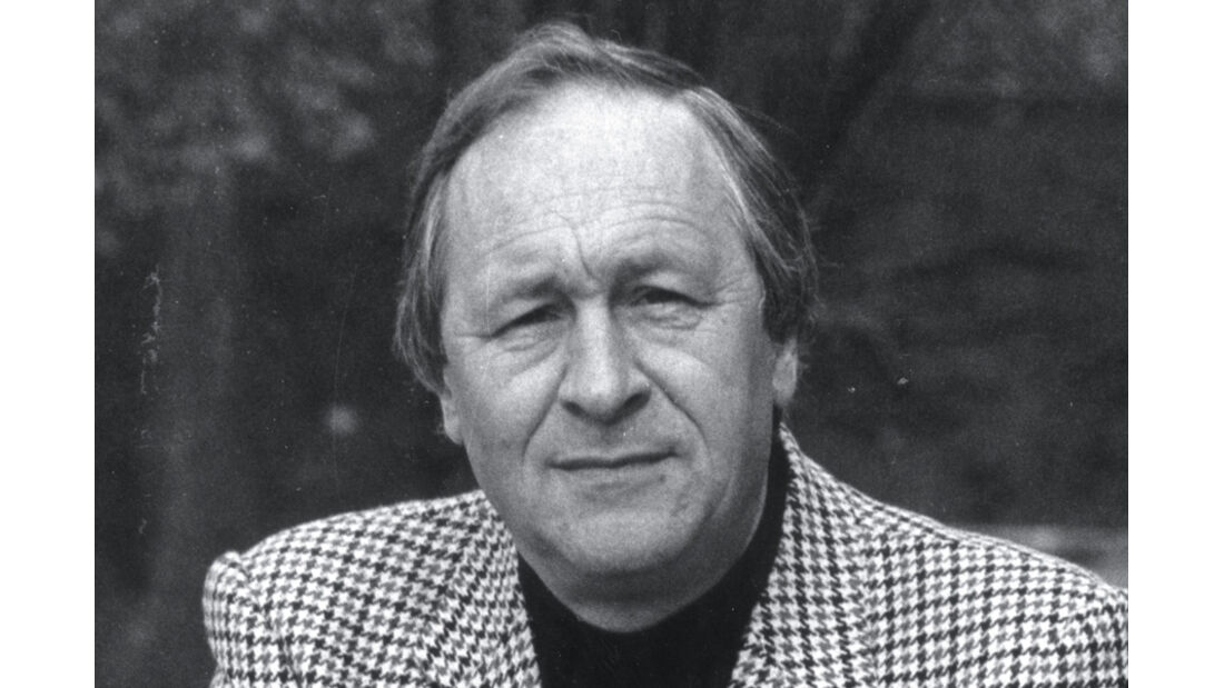 Reinhard Seiffert