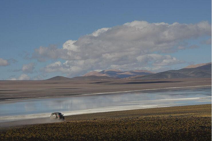 Reise Argentinien
