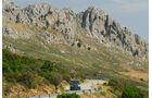 Reise Sardinien