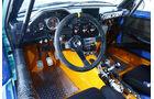 Remmo Autosport-BMW M3 E30 V8, Cockpit