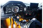 Remmo Autosport-BMW M3 E30 V8, Instrumentenbrett