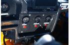 Remmo Autosport-BMW M3 E30 V8, Kontollanzeigen