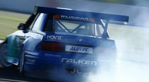 Remmo Autosport-BMW M3 E30 V8