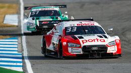 René Rast - Audi RS 5 - DTM - Hockenheim 2020