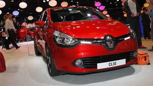 Renaul Clio