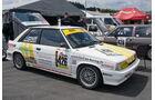 Renault 11 Turbo - #426 - 24h Classic - Nürburgring - Nordschleife