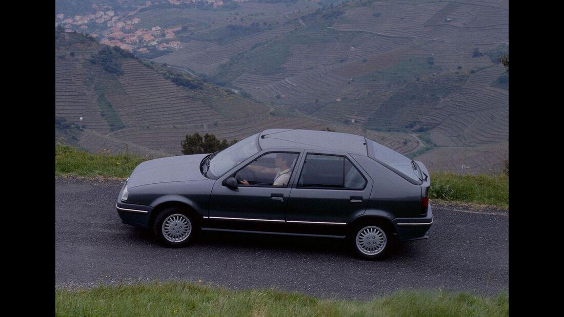 Renault 19 (1988)