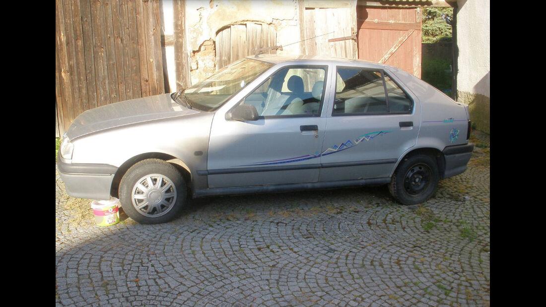 Renault 19 von mobile.de
