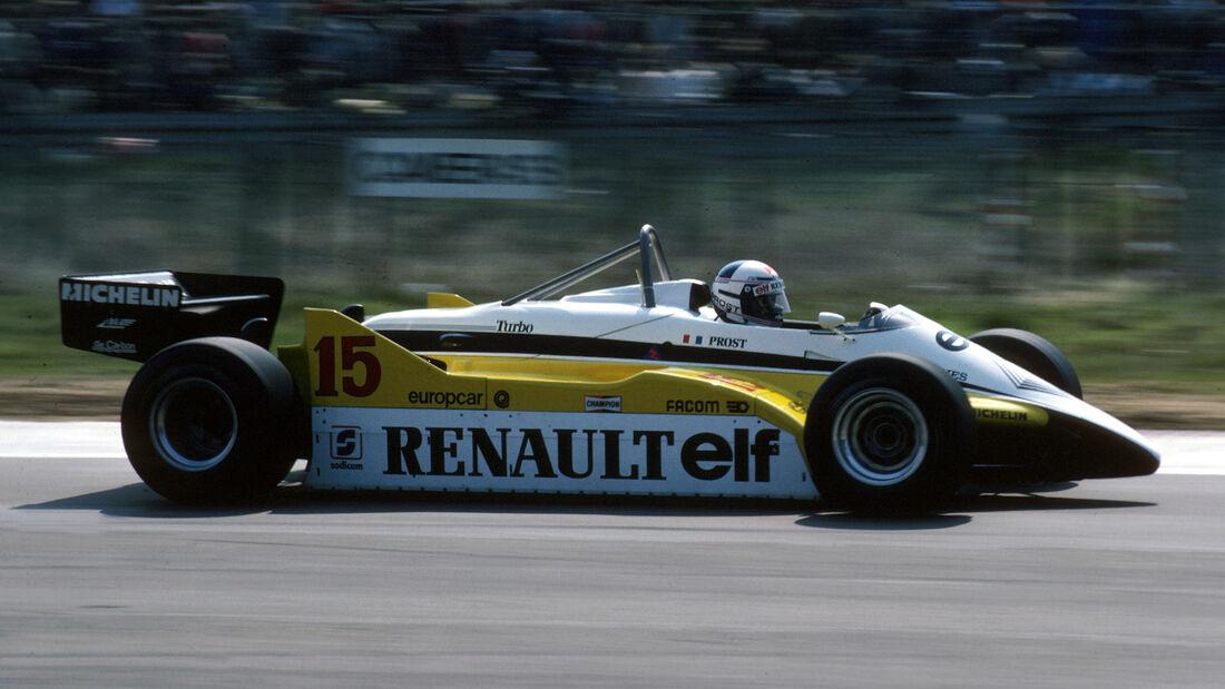 F1 Konstrukteurswertung 2021