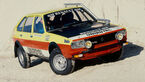 Renault 20 Turbo 4X4