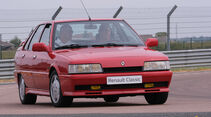 Renault 21 2L Turbo (1987)