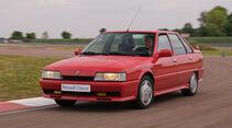 Renault 21 2L Turbo (1987)