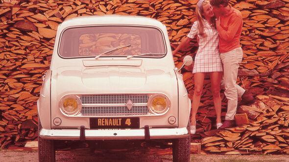 Renault 4