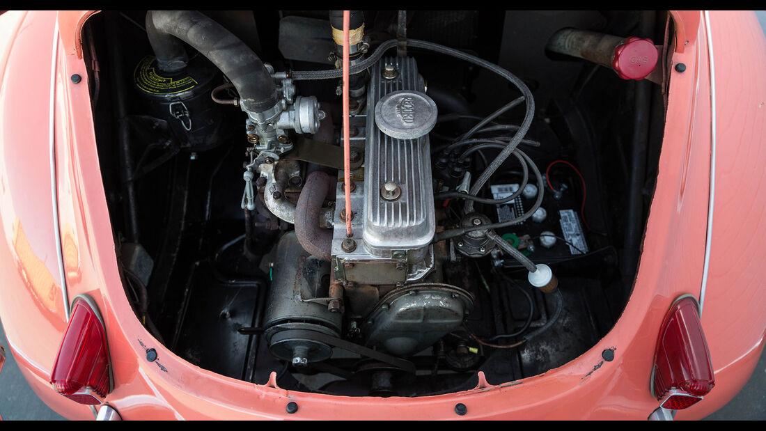 Renault 4CV Jolly (1961)