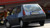 Renault 5 Automatic