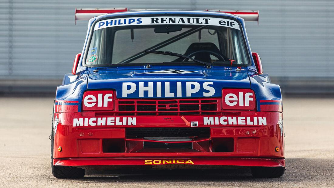 Renault 5 Turbo Superprodutction 1987 - Silverstone Auctions