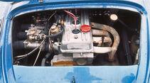 Renault Alpine 1600 S, Motor