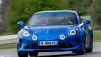 Renault Alpine (2018) Fahrbericht