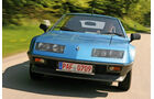 Renault Alpine A 310 V6, Frontansicht