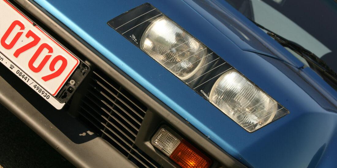 Renault Alpine A 310 V6