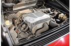 Renault Alpine A 610 Turbo, Motor