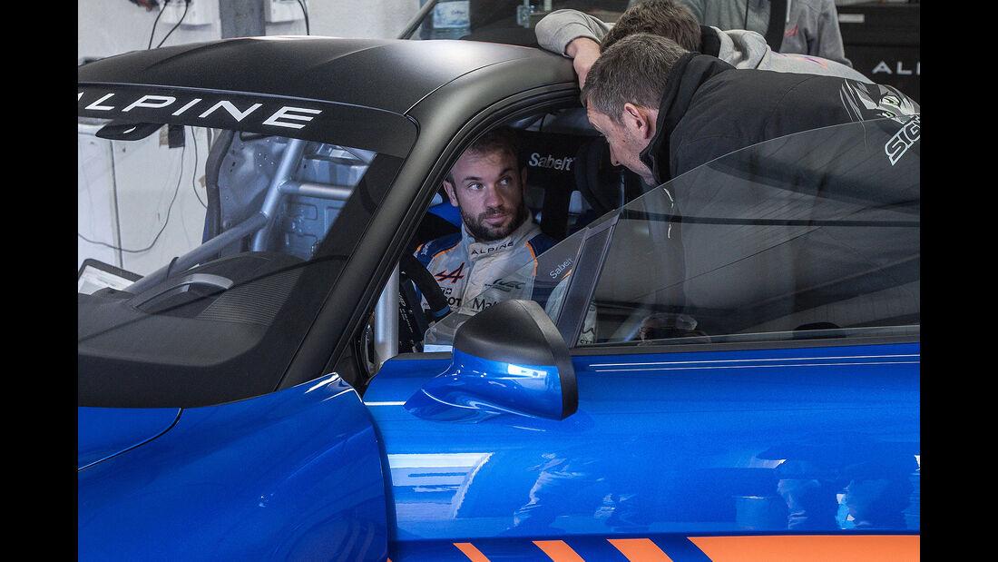 Renault Alpine A110 Cup