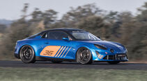 Renault Alpine A110 Cup