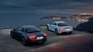 Renault Alpine A110 Pure Legende
