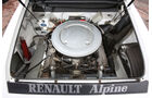 Renault Alpine A310, Motor