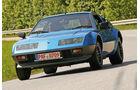 Renault Alpine A310 V6, Frontansicht