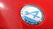 Renault Alpine A610, Emblem