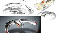 Renault Alpine, Design-Studien, Maik Müller