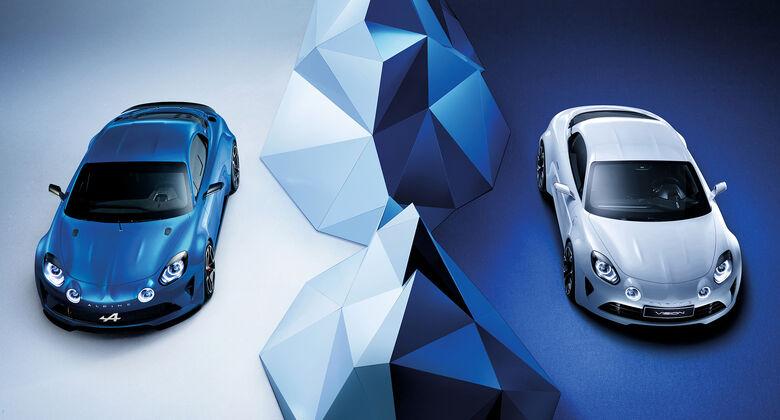 renault alpine news auto motor und sport. Black Bedroom Furniture Sets. Home Design Ideas
