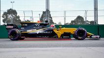 Renault - Anstellung - F1-Technik - Formel 1 - 2017