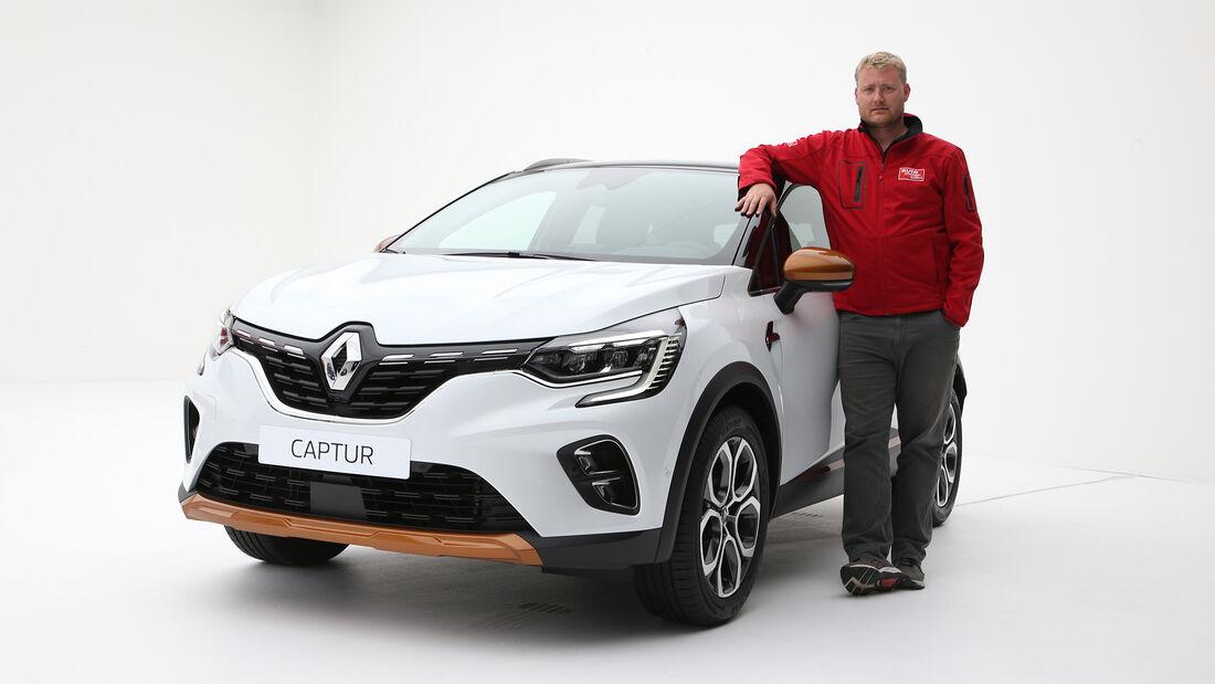Renault Captur 2020 Embargo 3.7.09:00 CMT