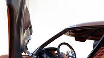 Renault Captur, Flügeltür