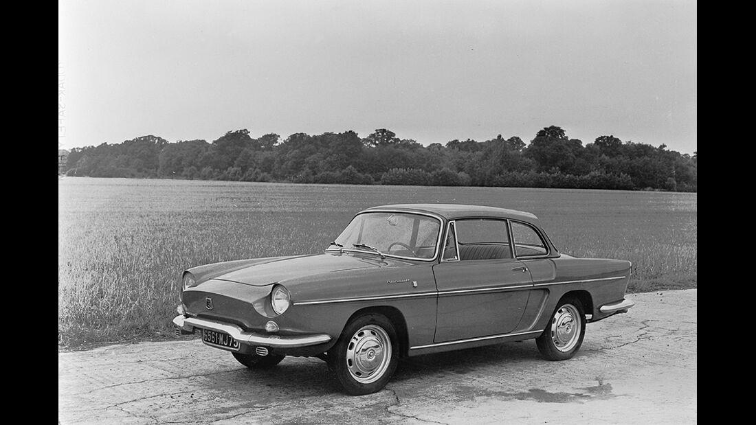 Renault, Caravelle, IAA 1967