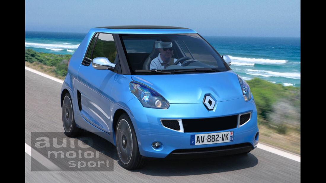 Renault City
