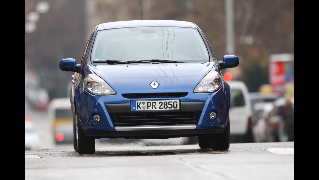 Renault Clio 1.2 16V 75