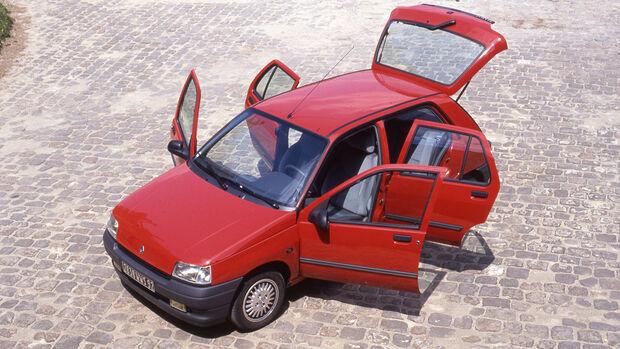 Renault Clio 13 1990