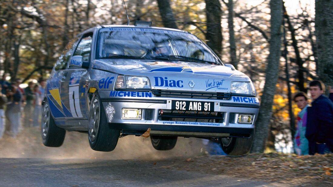 Renault Clio 16V (1992-1996)
