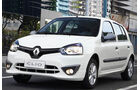 Renault Clio Brasilien